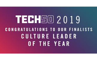 solutions4networks Named Culture Leader of the Year Finalist at Pittsburgh Business Times' Tech 50 Awards