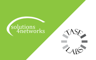 solutions4networks Announces New Partnership with TASE Labs, LLC.